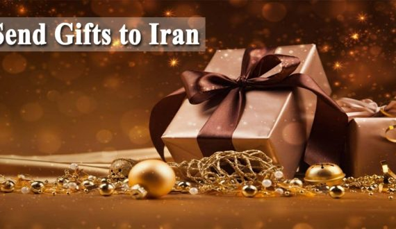 Send Gifts to Iran | ShopiPersia